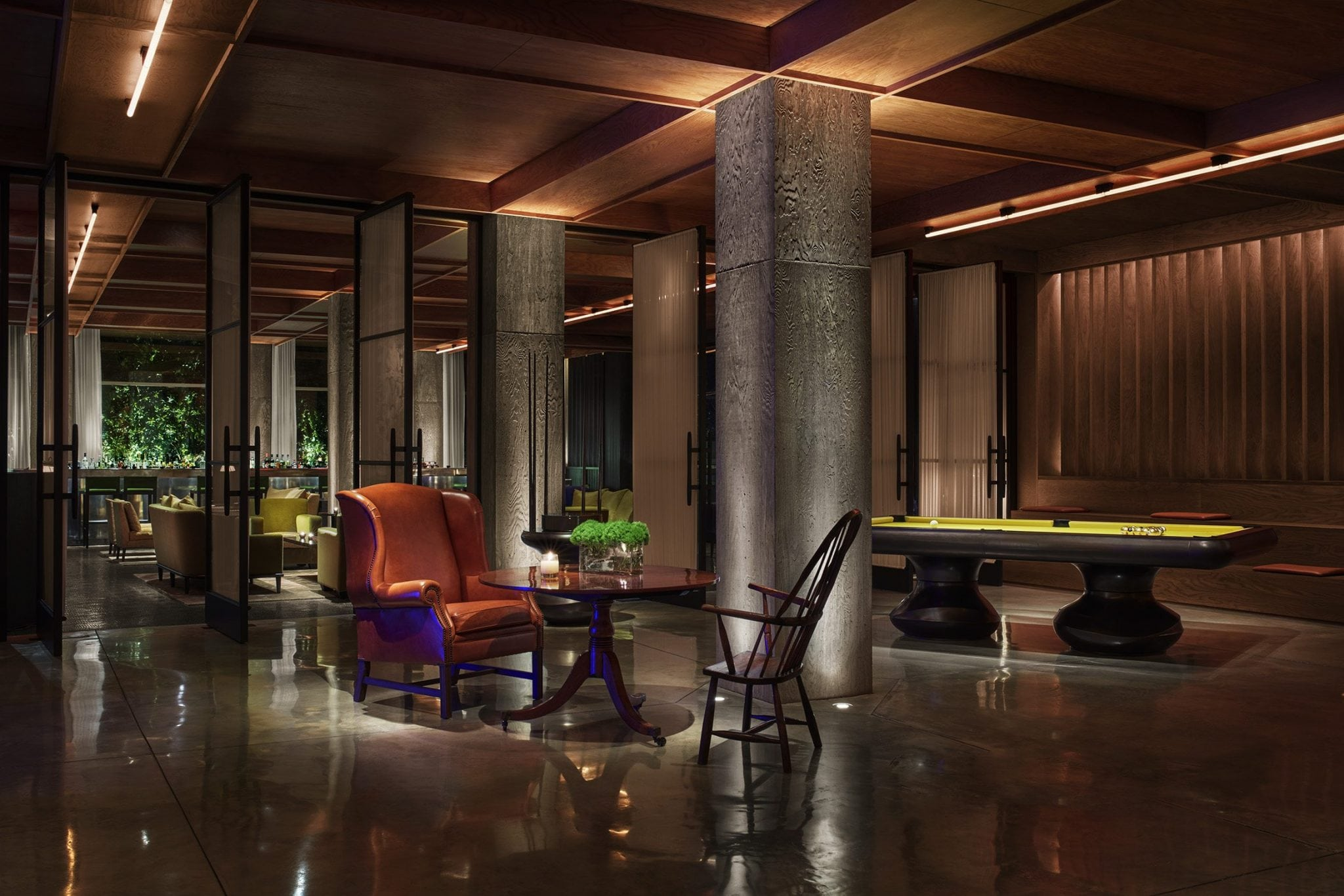 Interview ian schrager on the next generation of boutique for Boutique hotel